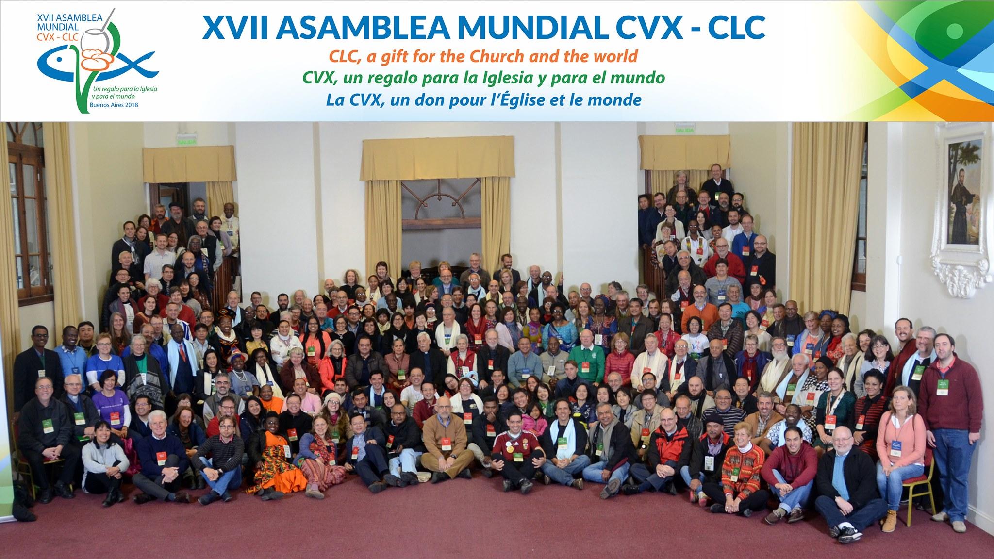 CVX-CLC