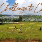 The Challenge to Change: celebrating youth in care for the land, St. Ignatius Day 2021