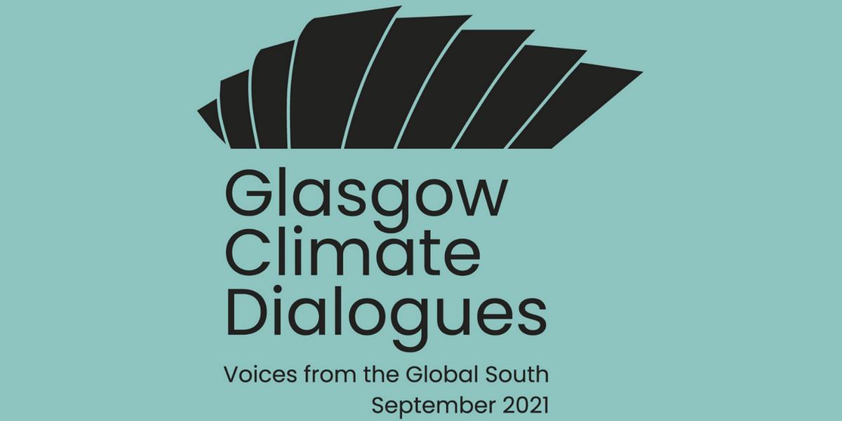 CIDSE – Unveiling of the Glasgow Climate Dialogues Communiqué