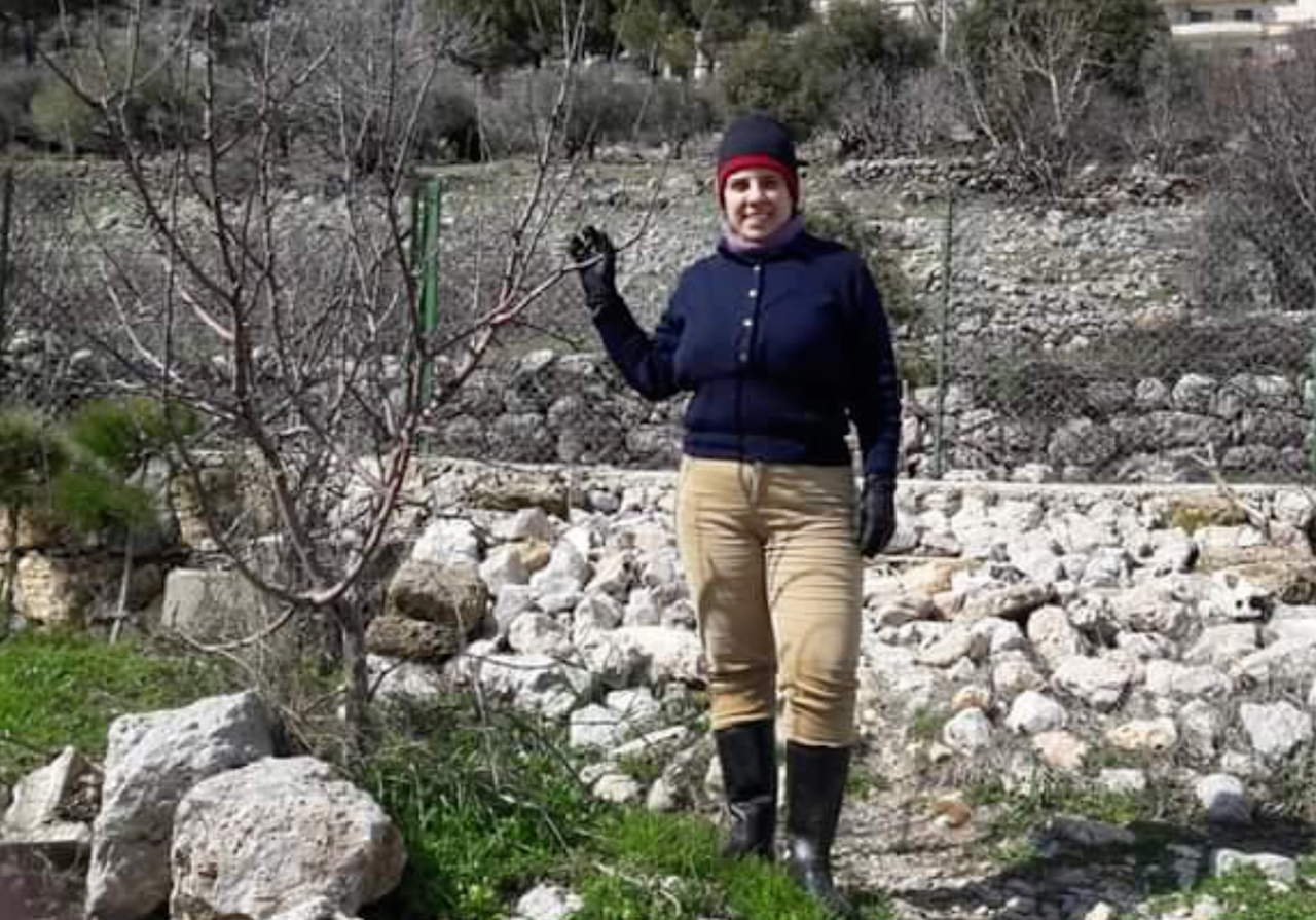 Agriculture and hope in Machghara, Lebanon